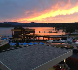 Beautiful CDA Lake